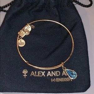 Alex and ani water